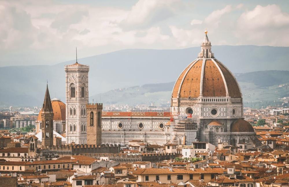 Een stedentrip naar Florence?