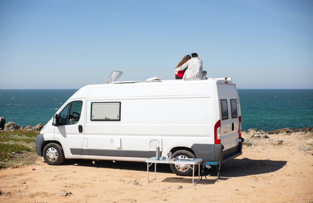 Wat maakt reizen met de camper zo leuk?